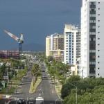 Construction in Maroochydore Sunshine Coast QLD