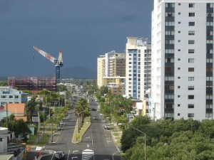 Construction in Maroochydore Sunshine Coast QLD