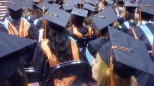 graduation Uni Sunshine Coast
